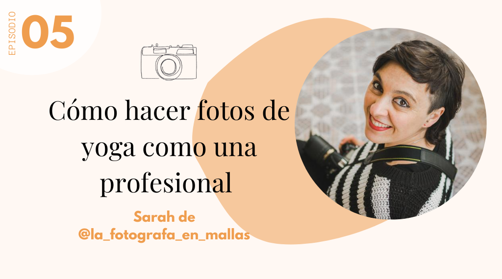 Fotografía de yoga con @la_fotografa_en_mallas